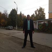 Анкета Михаил Кузьмичев