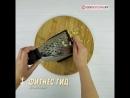 Запеченая куриная грудка с сыром