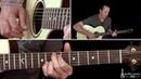 Skinny Love Guitar Lesson - Bon Iver
