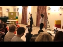 Дипломный спектакль по сказке Астрид Линдгрен Пеппи Длинныйчулок. Студия актерского мастерства ХарАктер.