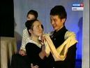 Даниил Хармс «Елизавета Бам». Спектакль народного театра «Фантастическая реальность».