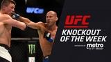 KO of the Week Donald Cerrone vs Rick Story