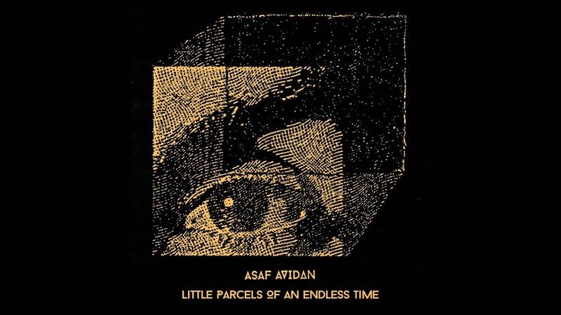 Asaf Avidan - Little Parcels Of An Endless Time