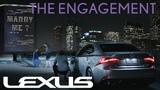 2018 Lexus IS The Engagement  Lexus
