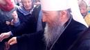 Блаженнейший Онуфрий посетил Луцк