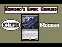 Modern Kokushos Living Genesis- The Beautiful Combo