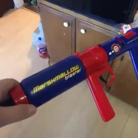 Terrible weapon