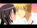 Kaichou Wa Maid-sama!「AMV」- Love Me Like You Do ᴴᴰ