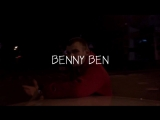 BENNY BEN - RED NATION (SNIPPET)