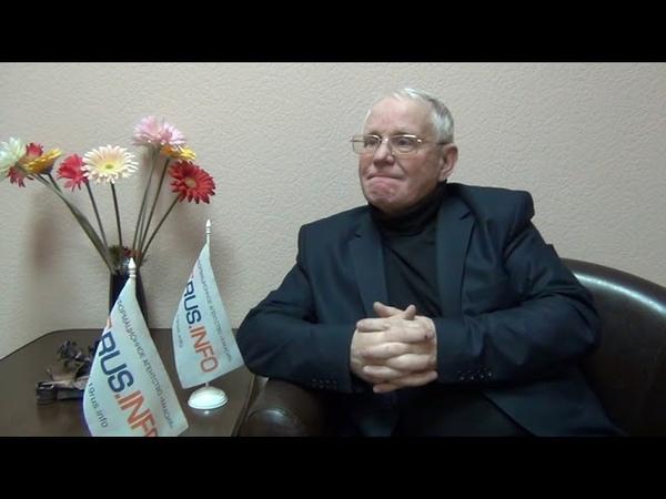 Владимир Пчелкин об энергетическом кризисе в Хакасии