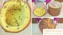 Panettone ripieno di Gelato Panettone Ice Cream Cake come riciclare un panettone