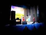 группа Радуга Конкурс Дорога к храму песня Батюшка Серафим