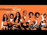 Whissell Take Em Down Audio ORANGE IS THE NEW BLACK 5X10 SOUNDTRACK