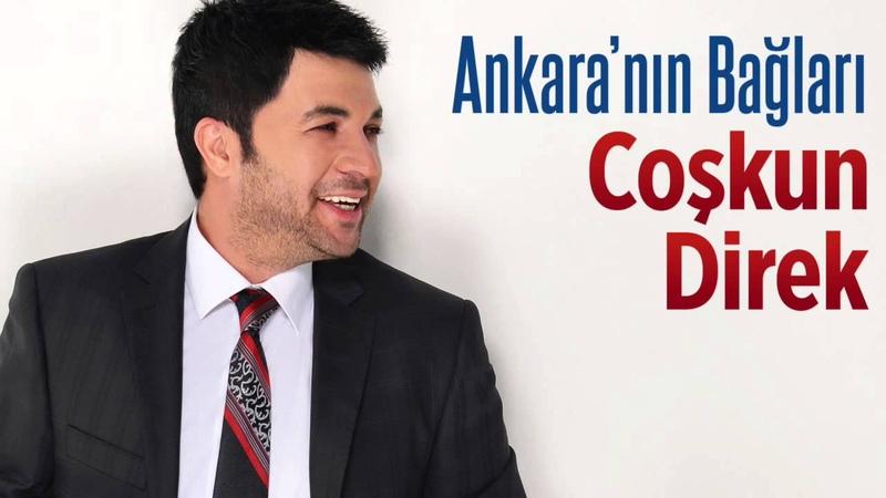 Coşkun Direk Misket Official Audio