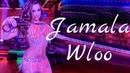 الراقصة انستازيا ترقص على أغنية جمالا ول 16