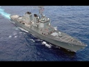 Корабли России взяли на прицел эсминец С.Ш.А