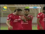 Первый гол Энтони Стоукса за иранский клуб