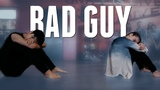 Sean Lew and Kaycee Rice - BAD GUY - Billie Eilish - Choreography by NikaKljun