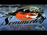 1951 Ingmar Bergman -Sommarlek (Un'estate d'amore) Sub ITA- Maj-Britt Nilsson, Birger Malmsten, Alf Kjellin