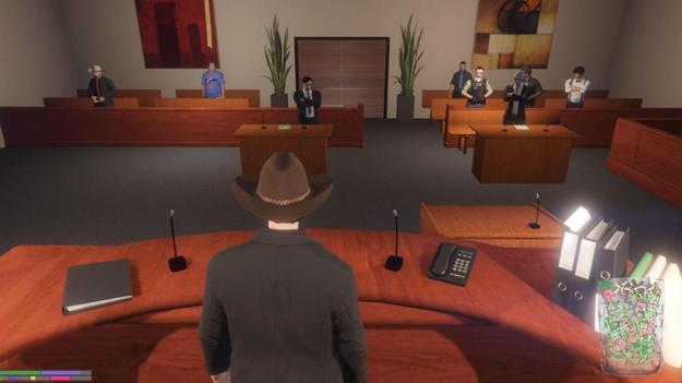 В GTA 5 игрок наказал банду и жестоко поплатился в жизни