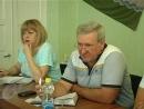 4 июля в г Комсомольское провел выездной прием граждан и о главы администрации Старобешевского района Н Михайлов