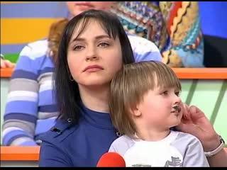 Половое воспитание - Школа доктора Комаровского