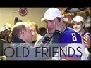Watch Putin's Reaction On Ovechkin Winning the Stanley Cup