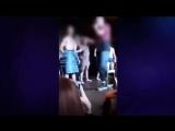 В Сети появилось видео посвящения в студенты в Тюмени