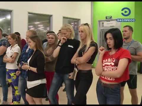 Мировой рекорд по берпи. Андрей Шевченко / Burpee world record. Andrey Shevchenko