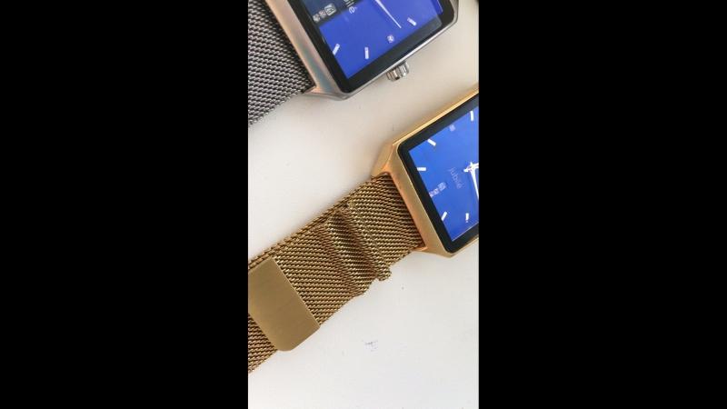 Мужские часы Rado jubile магнит