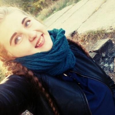Вика Барбашова