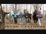 Виктор Салтыков - Кони в яблоках