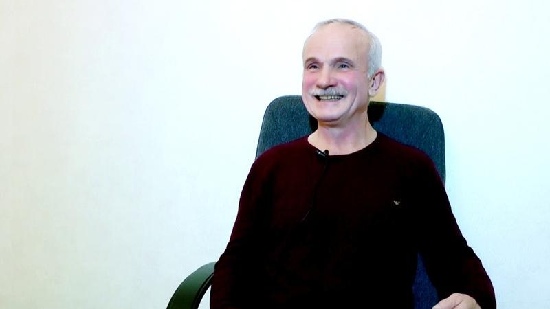 Интервью с Николаем Сигокиным 15 октября о прелести, видениях и дисциплине