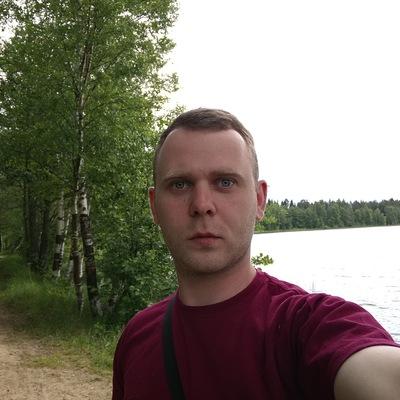 Михаил Наумков