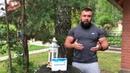 Абсолютный Чемпион УрФо Максим Ковтун