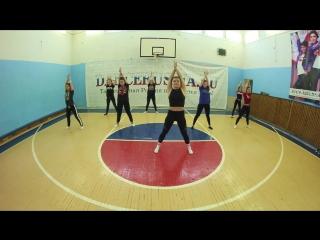 Мастер класс от Анастасии Синицыной,г.Ярославль.В рамках танцевальных лагерных сборов от #Студии20_14 вДСОЛ