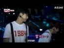 ROSAS RUS SUB 160712 Choreo MV Behind 480p 0 mp4