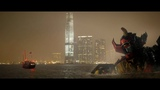 Power Rangers vs Street Fighter: Live Action Video
