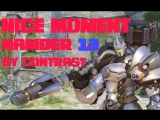NICE MOMENT NAMBER 13 BY CONTRAST(OverWatch)