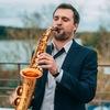 Саксофонист Минск, саксофон на праздник, свадьбу