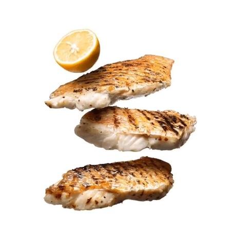 Филе палтуса на коже 🍴😉☝🏼 ⠀ Вам давно известна эта рыбка в разном виде но один из самых удобных вариантов это филе на коже П
