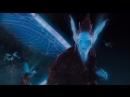 Мерлин и Моргана - волшебник и ведьма 2
