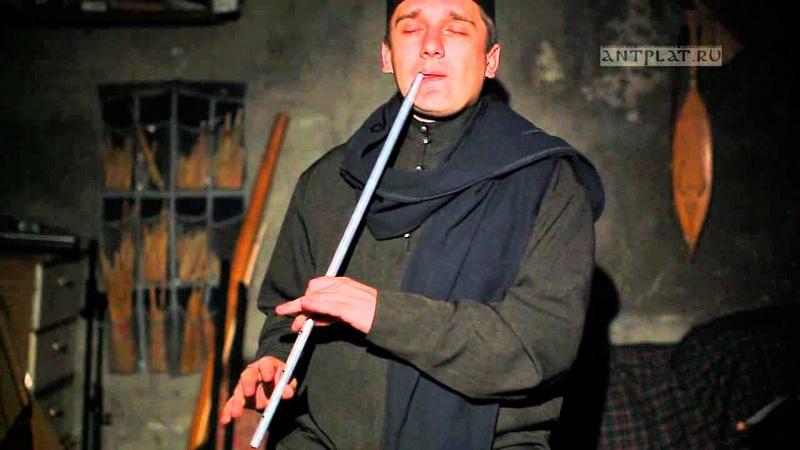 Kamyl (circassian flute) / Адыгэ къамыл / Адыгский камыль