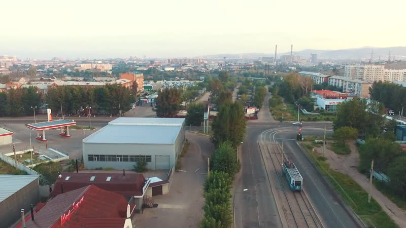 Документальный фильм Счастливый билет МУП Управление трамвая г Улан Удэ