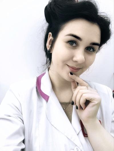Ксения Лукашик