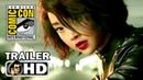 DEADLY CLASS Comic Con Trailer SDCC 2018 SyFy Series