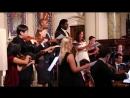 228 J. S. Bach - Fürchte dich nicht, ich bin bei dir, BWV 228 - Tenet The Sebastians [Scott Metcalfe]