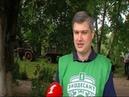 «Экодесант» убрал несанкционированную свалку в Гаврилов - Яме