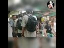 SINDICALISTAS TRAVESTIDOS DE ESTUDANTES FORAM MANIFESTAR CONTRA BOLSONARO E VEJA O QUE ACONTECEU