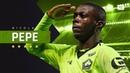 Nicolas Pepe - Sensational Player - Crazy Skills, Speed, Goals Assists - 2019 | HD